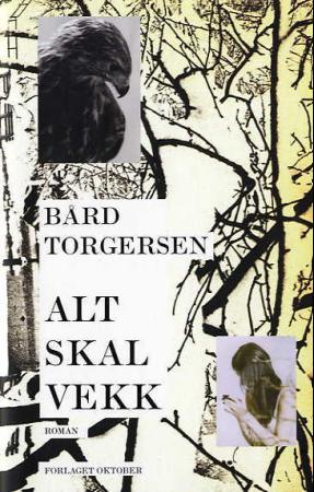 """""""Alt skal vekk"""" av Bård Torgersen"""