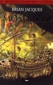 """Moseblom"" av Brian Jacques"