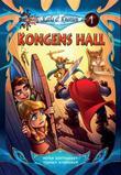 """""""Kongens hall"""" av Peter Gotthardt"""