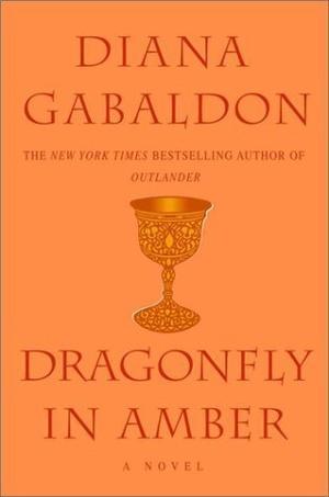 """""""Dragonfly in Amber (Outlander, Book 2)"""" av Diana Gabaldon"""