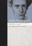 """""""Begrepet angst"""" av Søren Kierkegaard"""