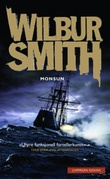 """Monsun"" av Wilbur Smith"