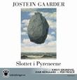 """Slottet i Pyreneene - roman"" av Jostein Gaarder"