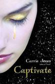 """""""Captivate"""" av Carrie Jones"""