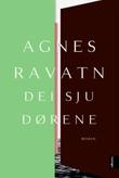 """Dei sju dørene - roman"" av Agnes Ravatn"