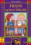 """""""Frans og lærer Sikksakk"""" av Christine Nöstlinger"""