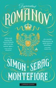 """Dynastiet Romanov"" av Simon Sebag Montefiore"