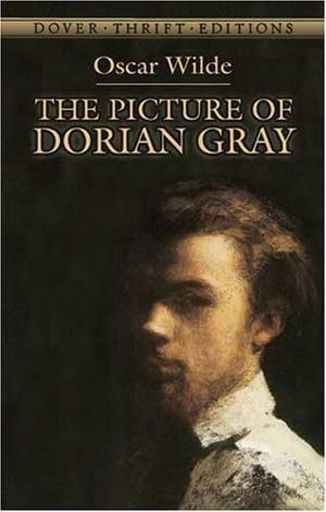 """""""The Picture of Dorian Gray (Dover Thrift)"""" av Oscar Wilde"""