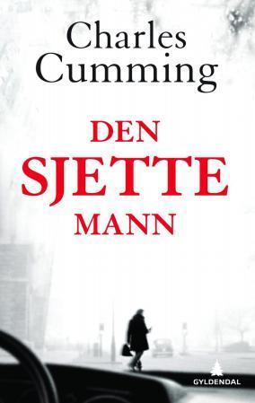 """""""Den sjette mann"""" av Charles Cumming"""