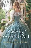 Omslagsbilde av Dreams of Savannah