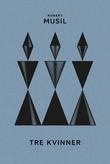 """""""Tre kvinner noveller"""" av Robert Musil"""