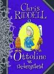 """""""Ottoline og skolespøkelset"""" av Chris Riddell"""