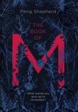 """""""The book of M"""" av Peng Shepherd"""