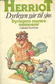 """""""Dyrlegen går til sjøs - dyrlegens muntre memoarer"""" av James Herriot"""