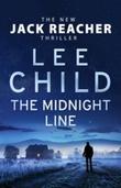 """""""The midnight line"""" av Lee Child"""