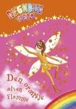 """""""Den oransje alven Flamme"""" av Daisy Meadows"""