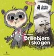 """""""Brillebjørn i skogen"""" av Ida Jackson"""