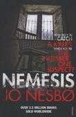 """""""Nemesis"""" av Jo Nesbø"""