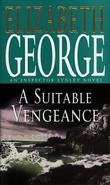 """A suitable vengeance"" av Elizabeth George"