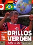"""""""Drillos verden - fakta om alle verdens land"""" av Egil Drillo Olsen"""