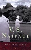 """""""In a free state"""" av V.S. Naipaul"""