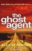 """The ghost war"" av Alex Berenson"