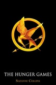 """The hunger games"" av Suzanne Collins"
