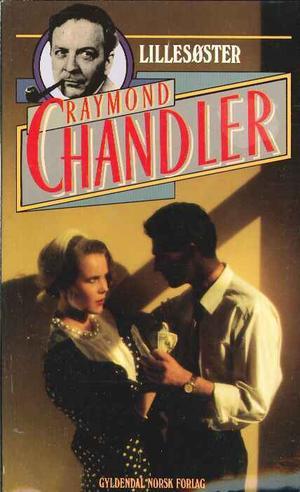 """""""Lillesøster"""" av Raymond Chandler"""