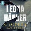 """""""I egna händer"""" av Cecilia Sahlström"""