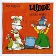 Omslagsbilde av Ludde koker suppe