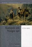 """""""Norsk idéhistorie. Bd. 3 - kampen om Norges sjel"""" av Øystein Sørensen"""