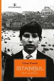 """""""Istanbul byen og minnene"""" av Orhan Pamuk"""