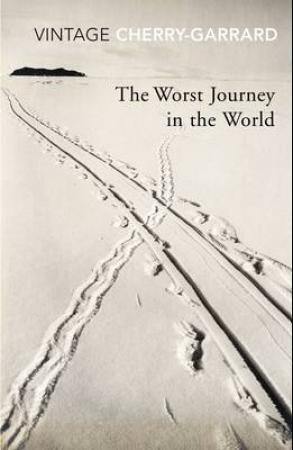 """""""The worst journey in the world"""" av Apsley Cherry-Garrard"""