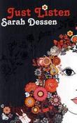 """""""Just Listen"""" av Sarah Dessen"""