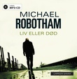 """""""Liv eller død"""" av Michael Robotham"""