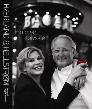 """""""Inn med sølvskje - Bagatellemat gjort forståelig"""" av Eyvind Hellstrøm"""