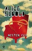 """Nesten evig - roman"" av Alice Sebold"