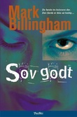 """Sov godt"" av Mark Billingham"