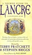 """A tourist guide to Lancre - a Discworld mapp"" av Terry Pratchett"