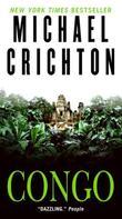 """""""Congo"""" av Michael Crichton"""