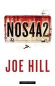 """""""NOS4A2"""" av Joe Hill"""