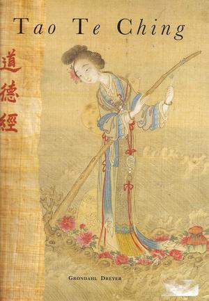 """""""Tao te ching"""" av Lao Tzu"""