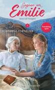 """""""Fortidens fortielser"""" av Anne-Lill Vestgård"""