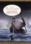 Omslagsbilde av Ufullendte fortellinger om Numenor og Midgard