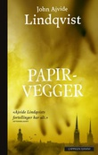 """""""Papirvegger - ti fortellinger"""" av John Ajvide Lindqvist"""