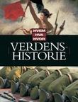 """""""Hvem hva hvor - verdenshistorie"""" av Sven Skovmand"""