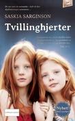 """""""Tvillinghjerter"""" av Saskia Sarginson"""