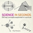 """Science in seconds"" av Hazel Muir"