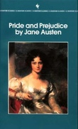 """Pride and prejudice"" av Jane Austen"