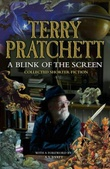 """A blink of the screen - collected short fiction"" av Terry Pratchett"